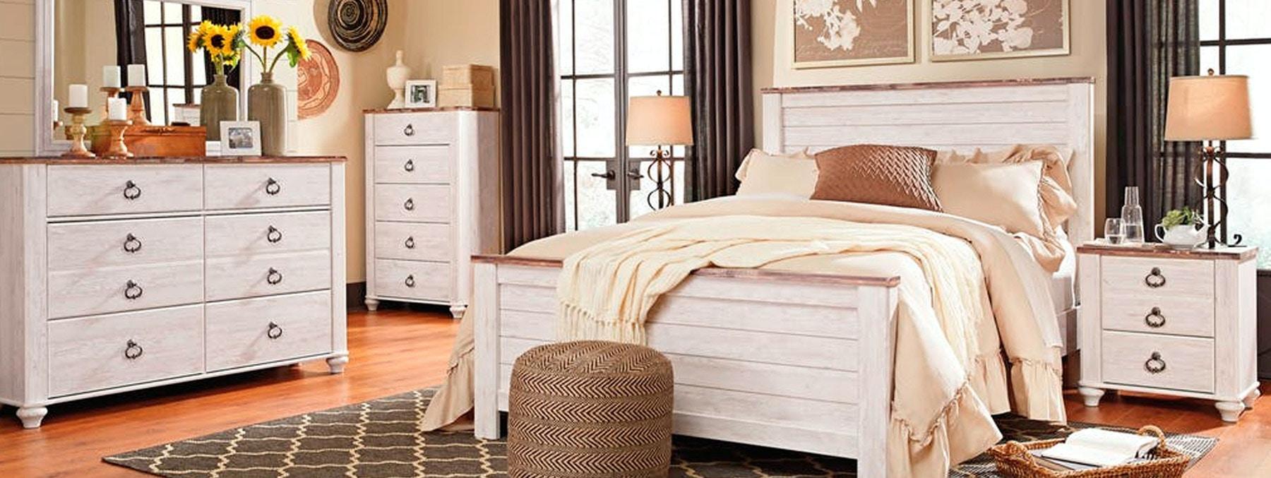 Popular Master Bedroom Set Style