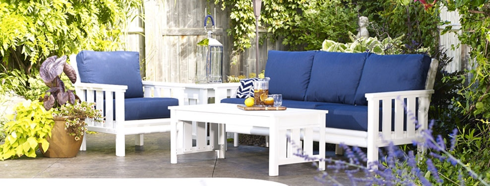 Outdoor Furniture Haynes Brothers