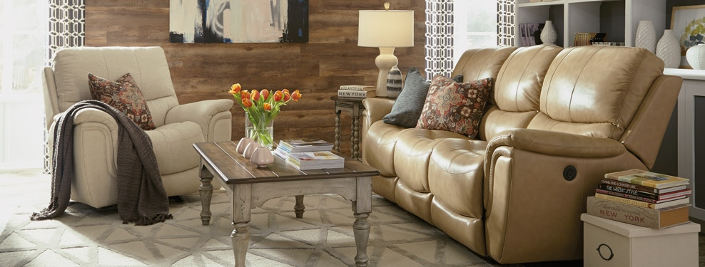 Wendell S Furniture Living Rooms