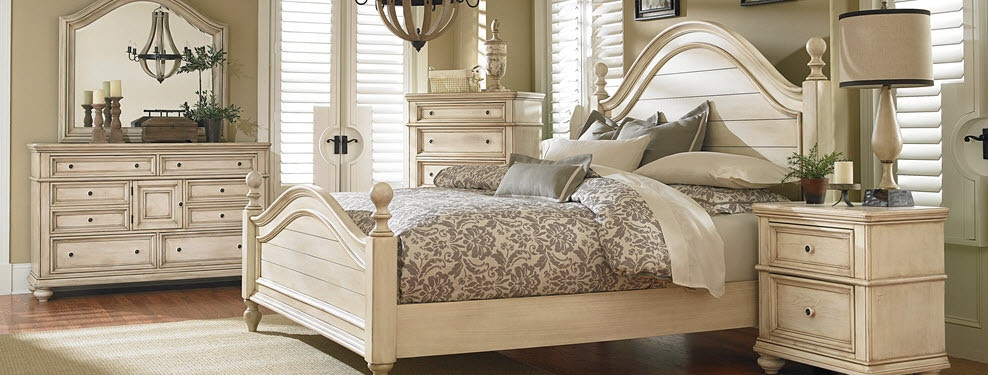 Bedroom - Daws Home Furnishings - El Paso, TX