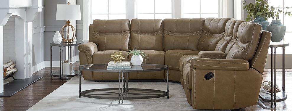 Living Room - Daws Home Furnishings - El Paso, TX