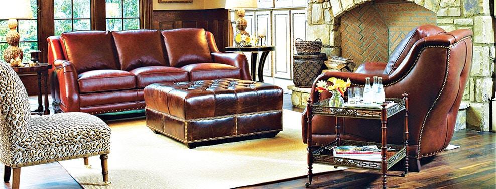 Living Room Hollbergs Fine Furniture Senoia Ga