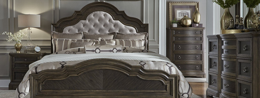 Bedroom Furniture Gallery Furniture Furniture Store In Medford Ny