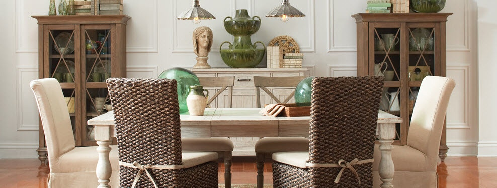 Dining Room Furniture | Dining Room Tables and Chairs ...