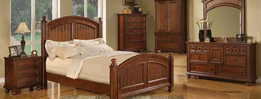 Bedroom - Anderson Furniture Company - Duluth Virginia, MN
