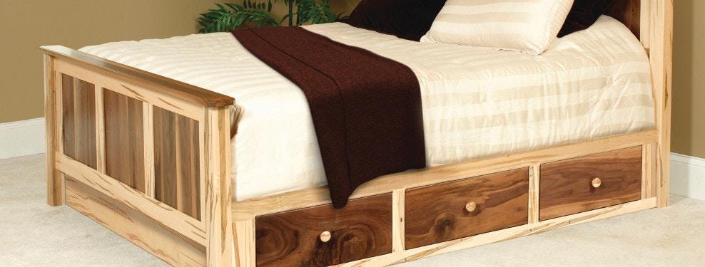 Bedroom Furniture Store Apex, NC : Visit Our Beautiful Showroom