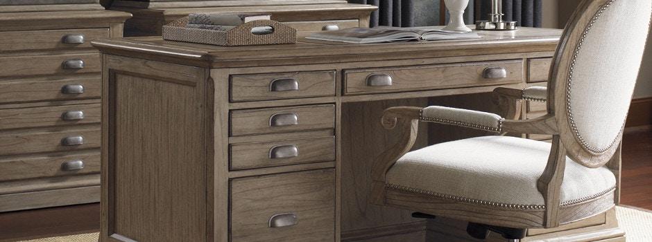 Home Office - Louisiana Furniture Gallery - Lafayette, LA