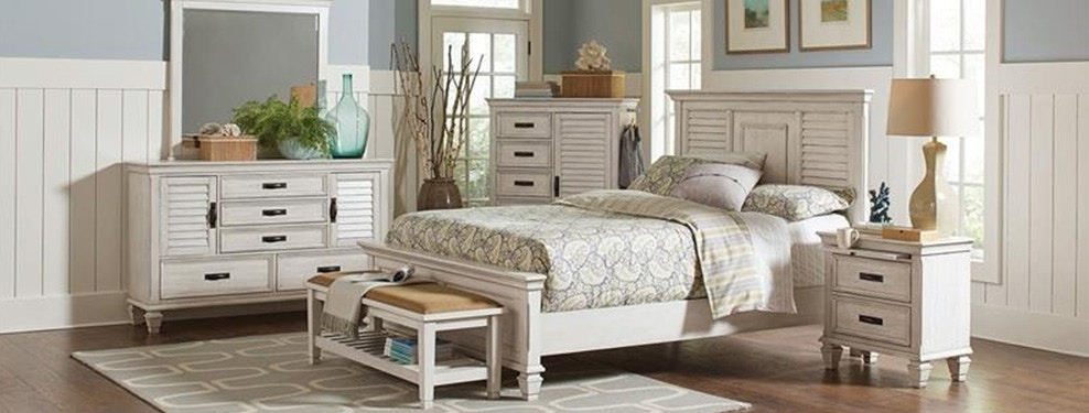 Bedroom - Atlantic Bedding & Furniture - North Charleston, SC