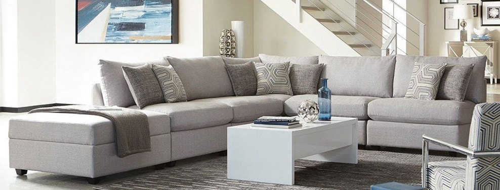 Living Room Furniture at Atlantic Bedding and Furniture
