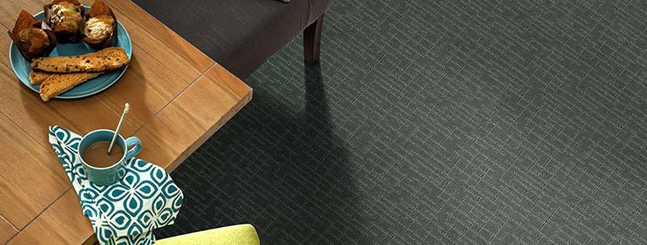 Carpet. Shaw