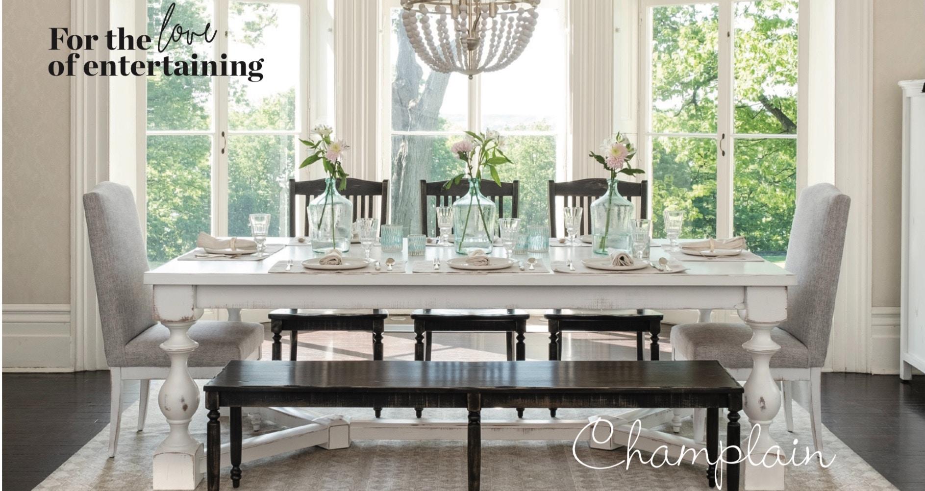 Dining Room Furniture In New Orleans Georgian Furnishings