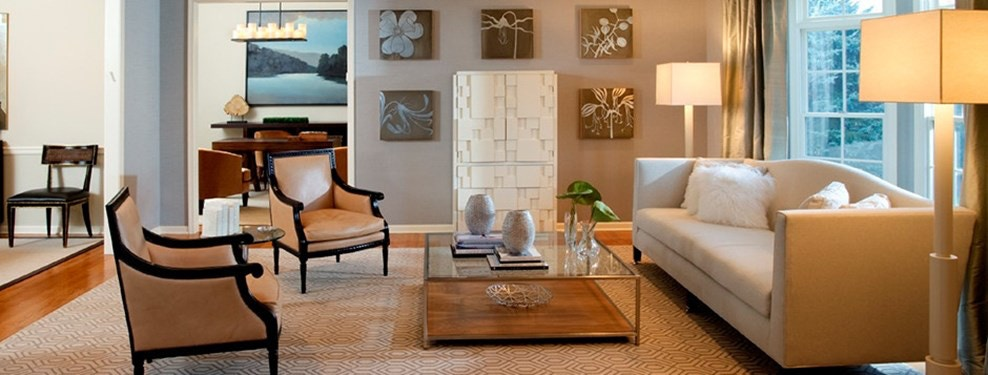 Living Room Furniture | Greenbaum Interiors