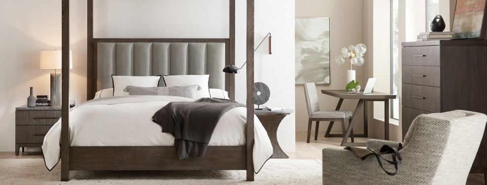 Bedroom Furniture in Camp Hill & Lancaster | INTERIORS HOME