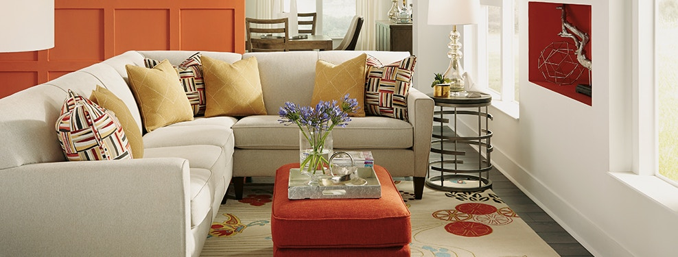 Living Room Furniture In Lancaster And Camp Hill | INTERIORS HOME