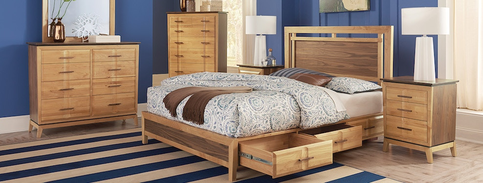 Bedroom - Woodley\'s Furniture - Colorado Springs, Fort ...