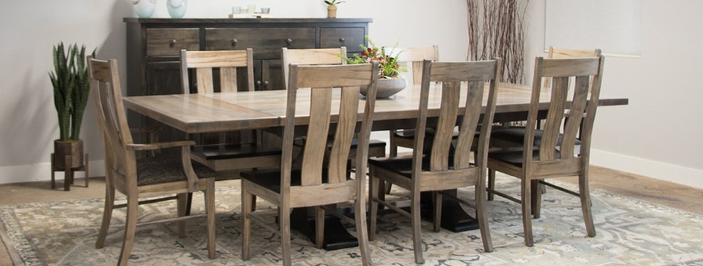 Dining Room Furniture In