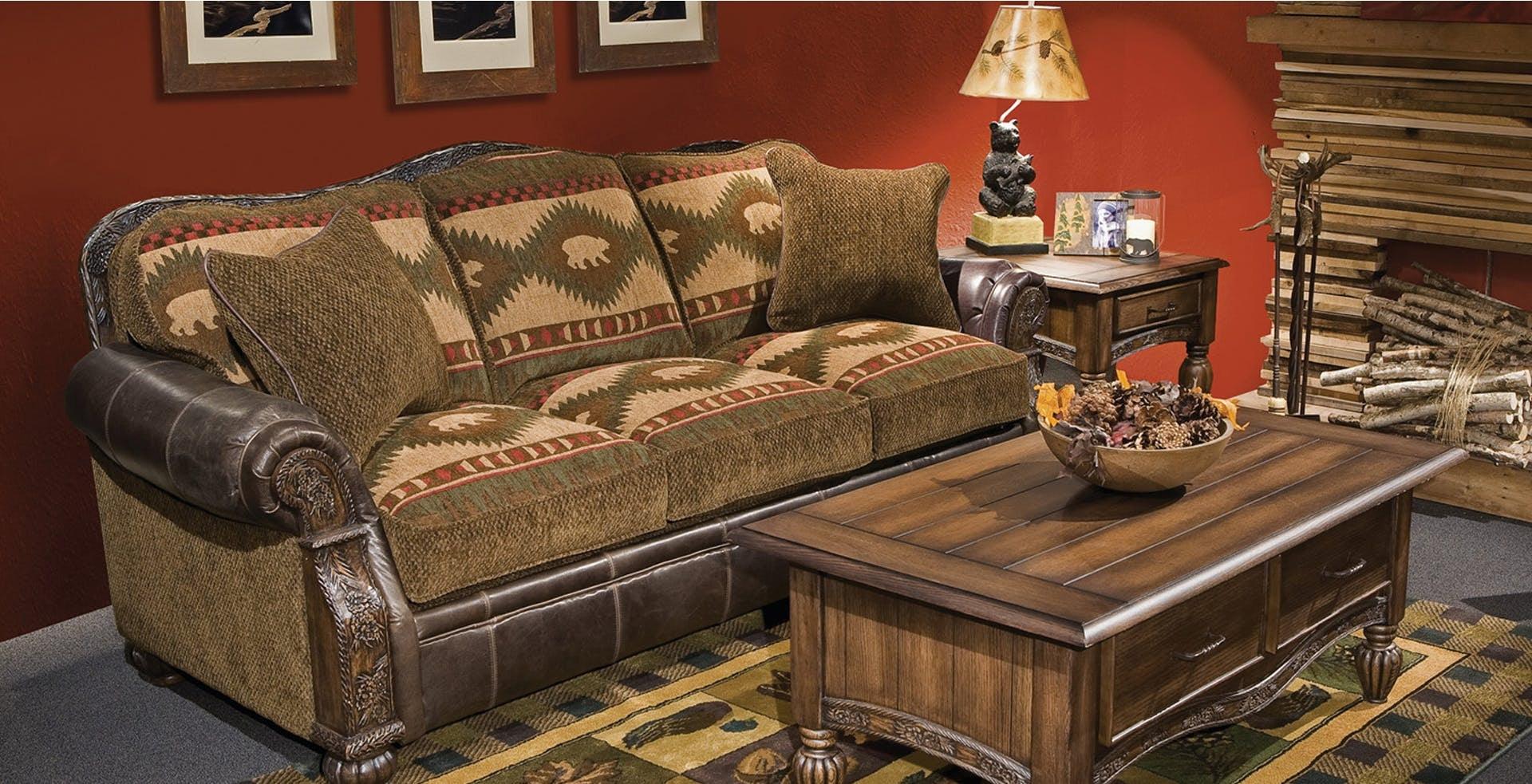 Eller U0026 Owens Furniture | Shop Furniture In Franklin, Hayesville And ...