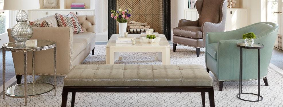 Superbe Living Room