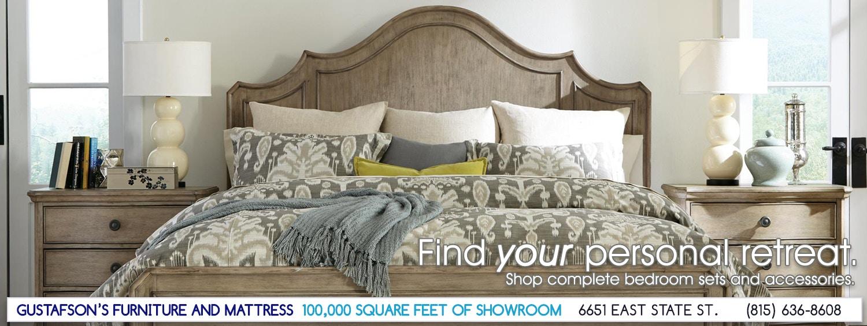 Complete Bedroom Sets