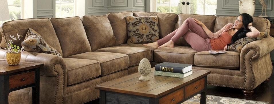 Living Room Gustafson S Furniture And Mattress Rockford Il