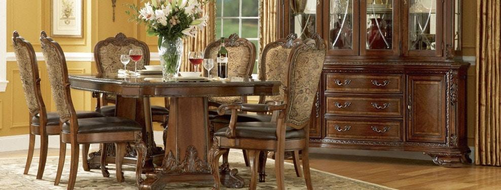 Dining Room - Russell\'s Fine Furniture - Santa Clara, CA
