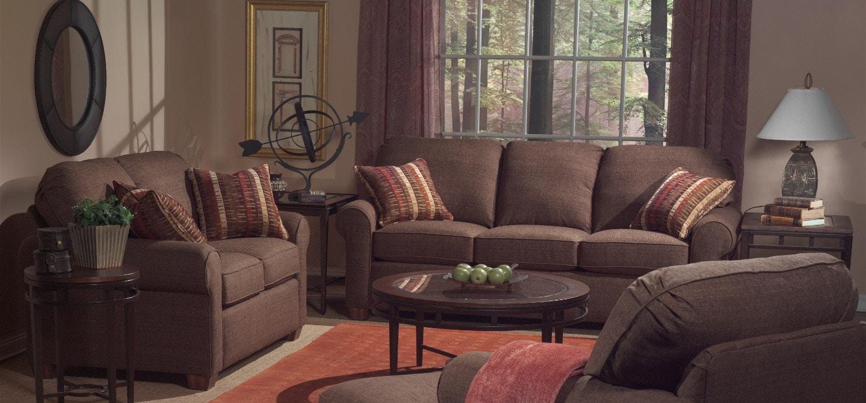 Miraculous Russells Fine Furniture Amish Sofas Chairs Mattresses Evergreenethics Interior Chair Design Evergreenethicsorg
