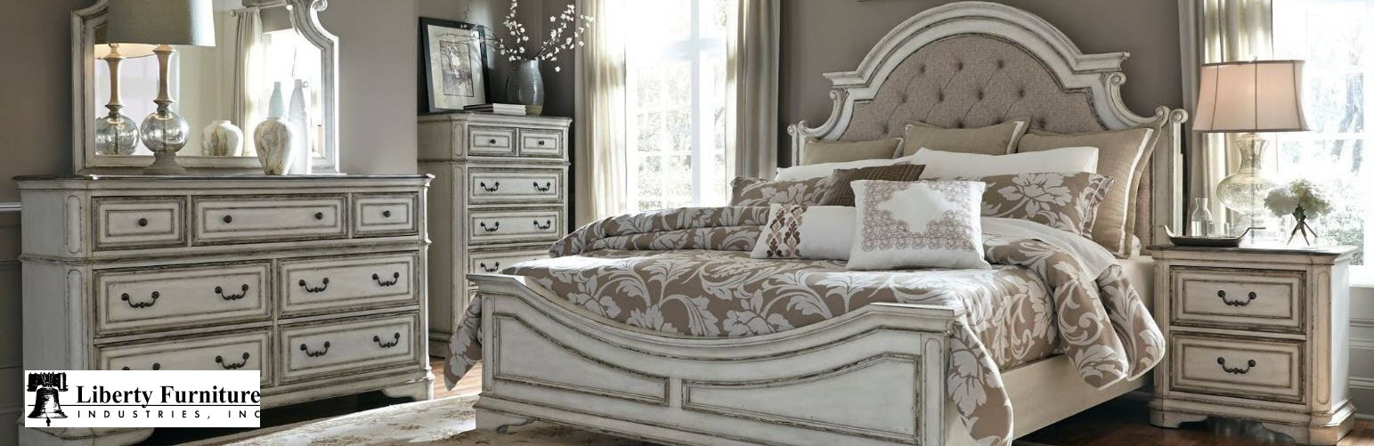 Shop Liberty Bedroom Furntiure