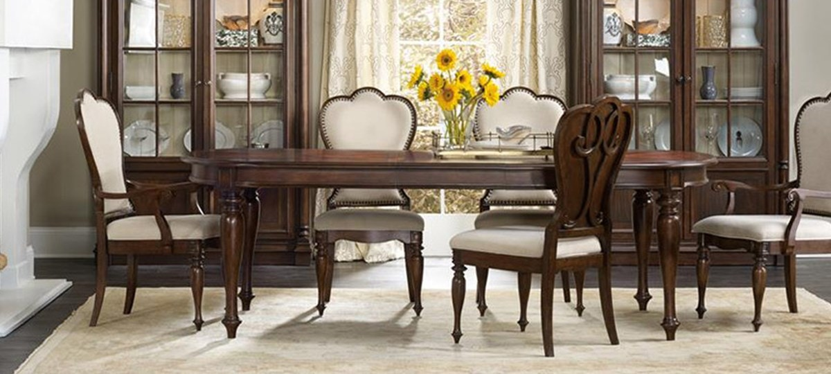 Dining Room - Whitley Furniture Galleries - Raleigh, NC