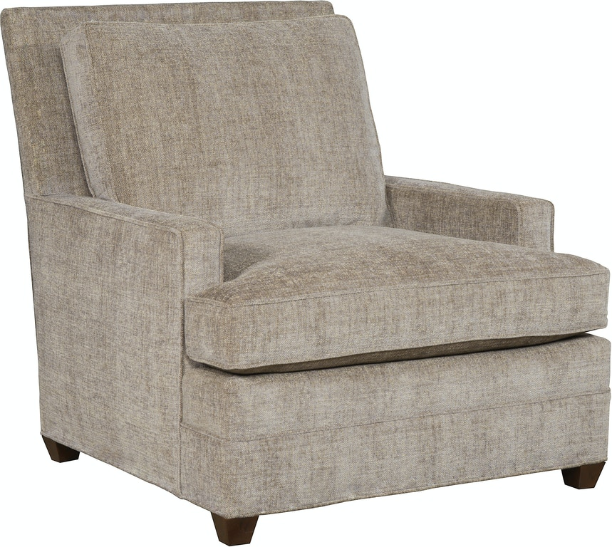 Vanguard Living Room Riverside Chair 604-CH
