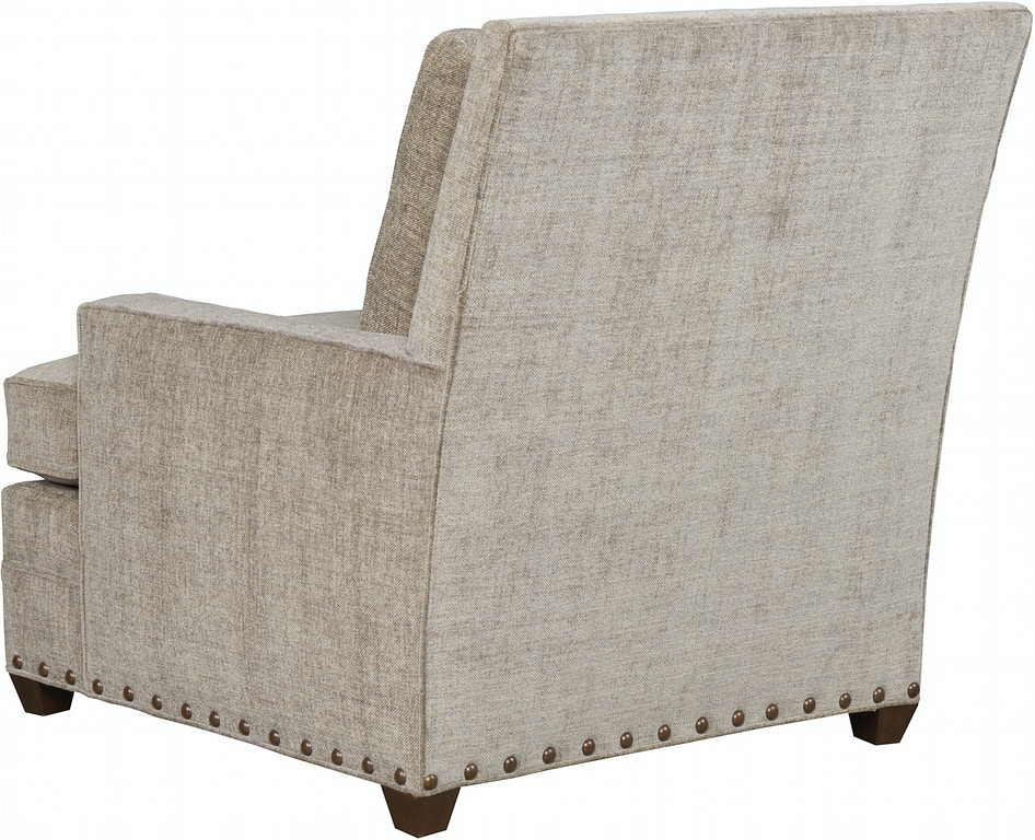 Vanguard Living Room Riverside Chair 604 Ch Seville Home