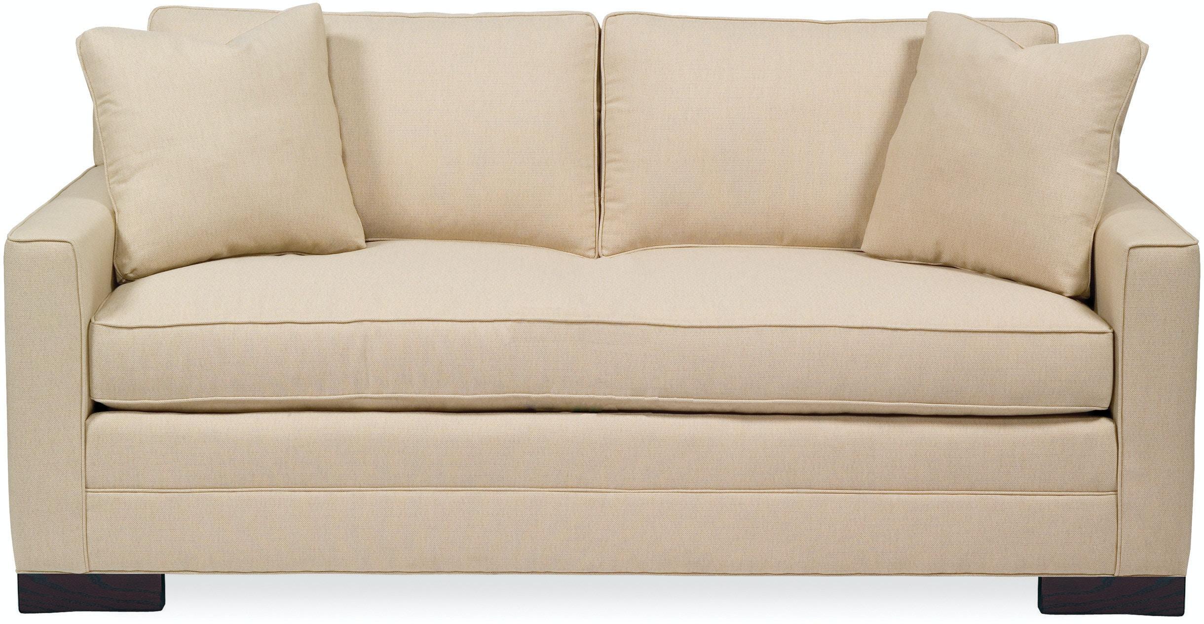 Vanguard Living Room Summerton Sleep Sofa 610 1SS Whitley