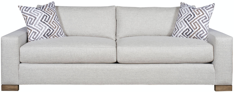 Vanguard Furniture Claremont Sofa 654 2S