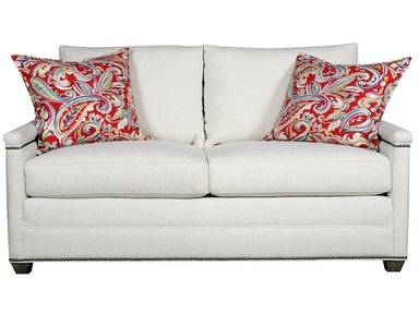 Vanguard Connelly Springs Loveseat 656-LS