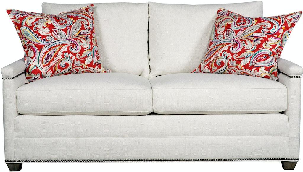 Miraculous Vanguard Living Room Connelly Springs Loveseat 656 Ls Evergreenethics Interior Chair Design Evergreenethicsorg