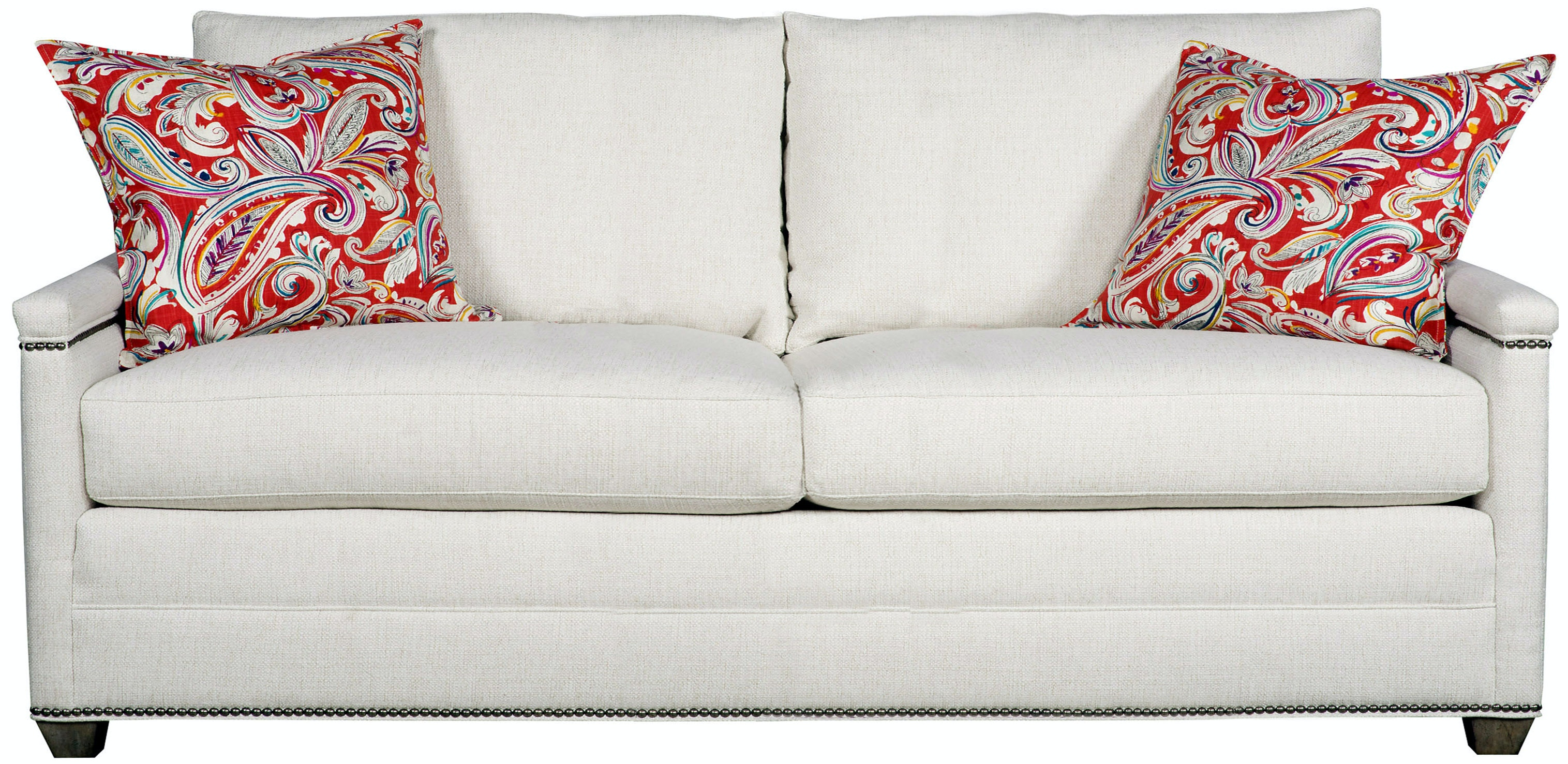 Vanguard Furniture Connelly Springs Mid Sofa 656 MS