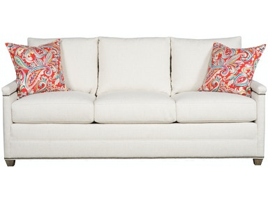 Vanguard Connelly Springs Sofa 656-S