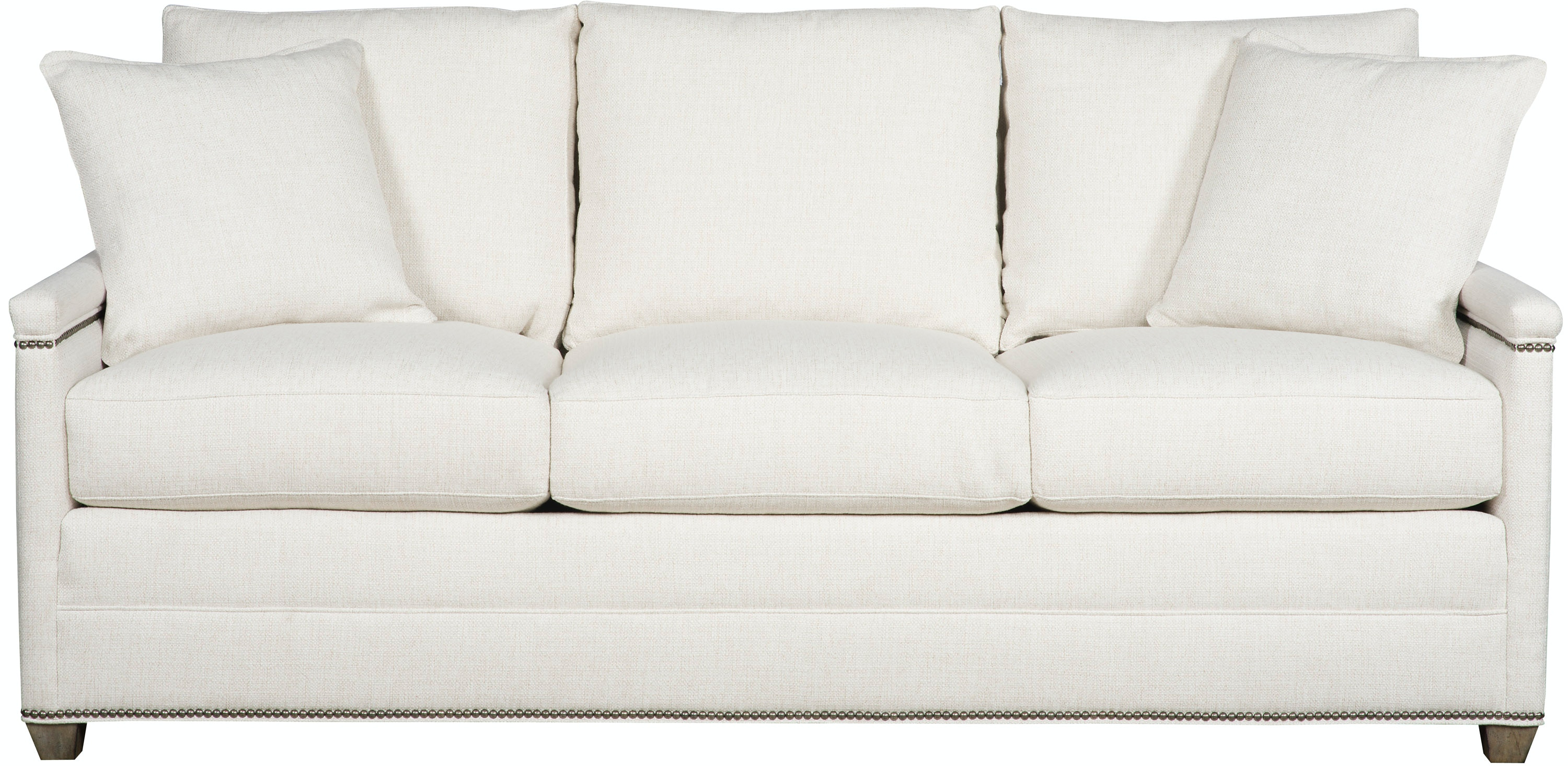 Vanguard Furniture Connelly Springs Sofa 656 S