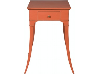 Vanguard Athos Lamp Table
