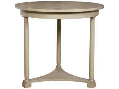 Vanguard Cyril Lamp Table 8312L