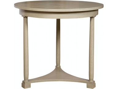 Vanguard Cyril Lamp Table