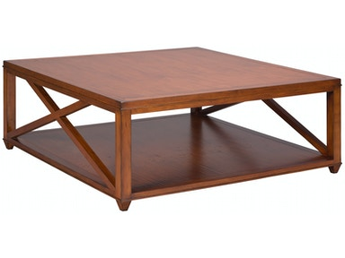 Vanguard Elis Cocktail Table 8322C