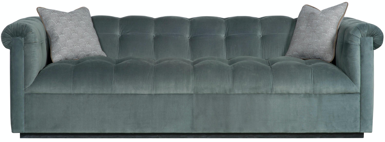 Vanguard Furniture Living Room Nottingham Sofa 9047 S At Louis Shanks