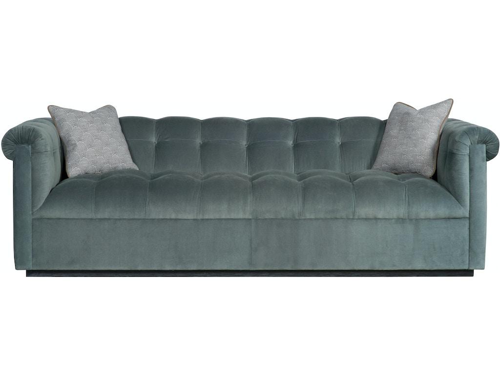 Vanguard living room nottingham sofa 9047 s hickory for Living room nottingham