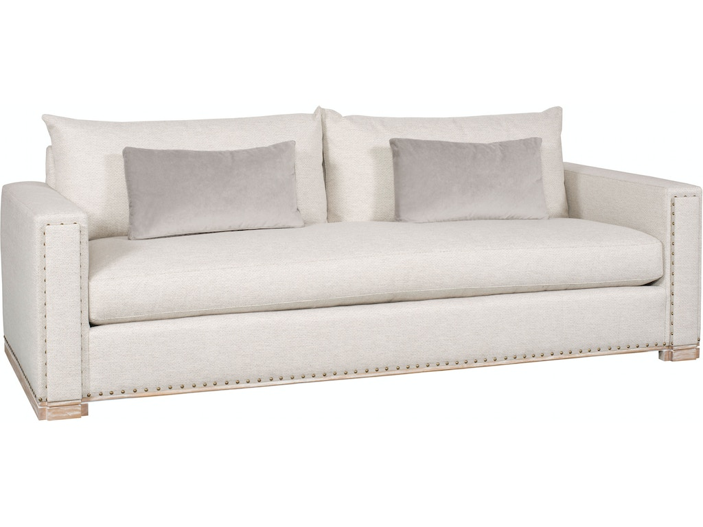 Vanguard Living Room Nash Sofa 9058 1s Today 39 S Home Interiors Dayton Kettering And Moraine Oh