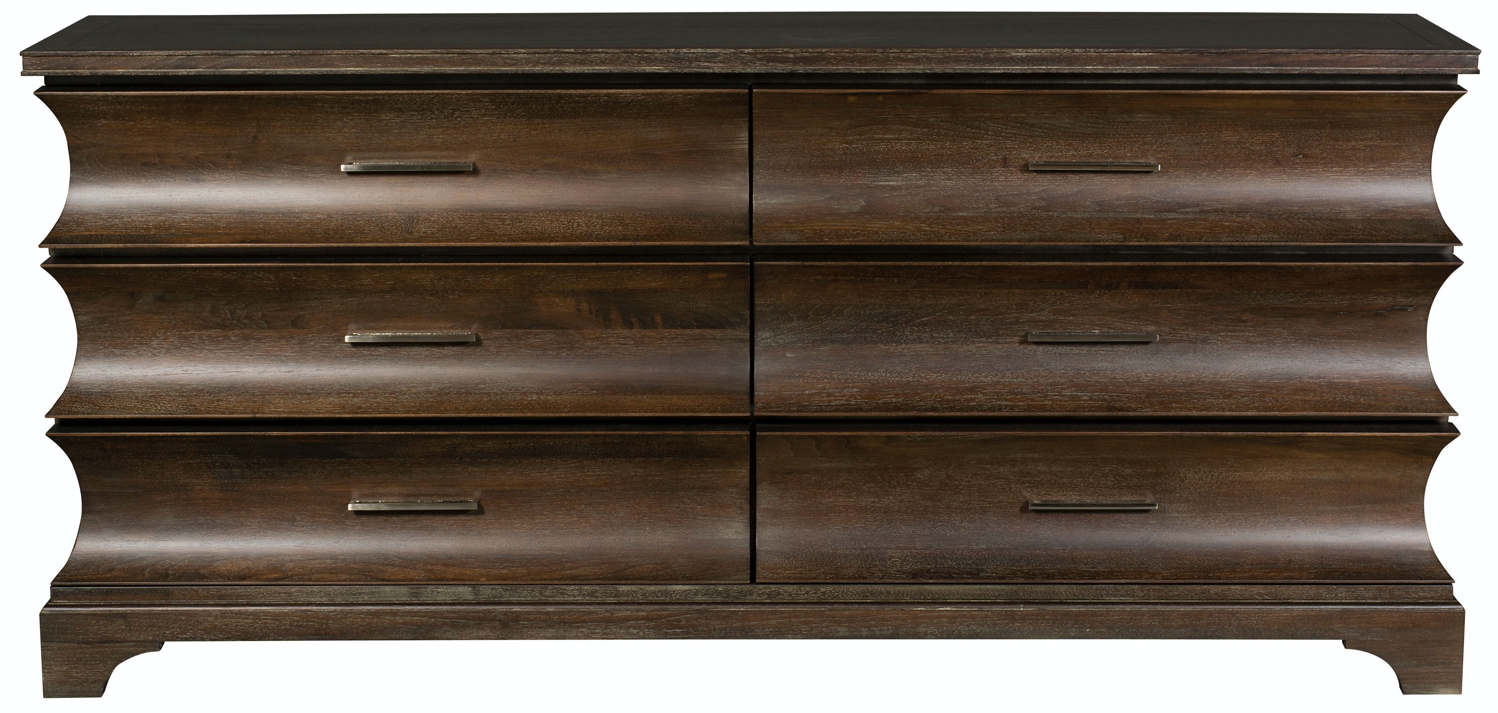 Vanguard Furniture Pebble Hill Chest Of Drawers 9515D