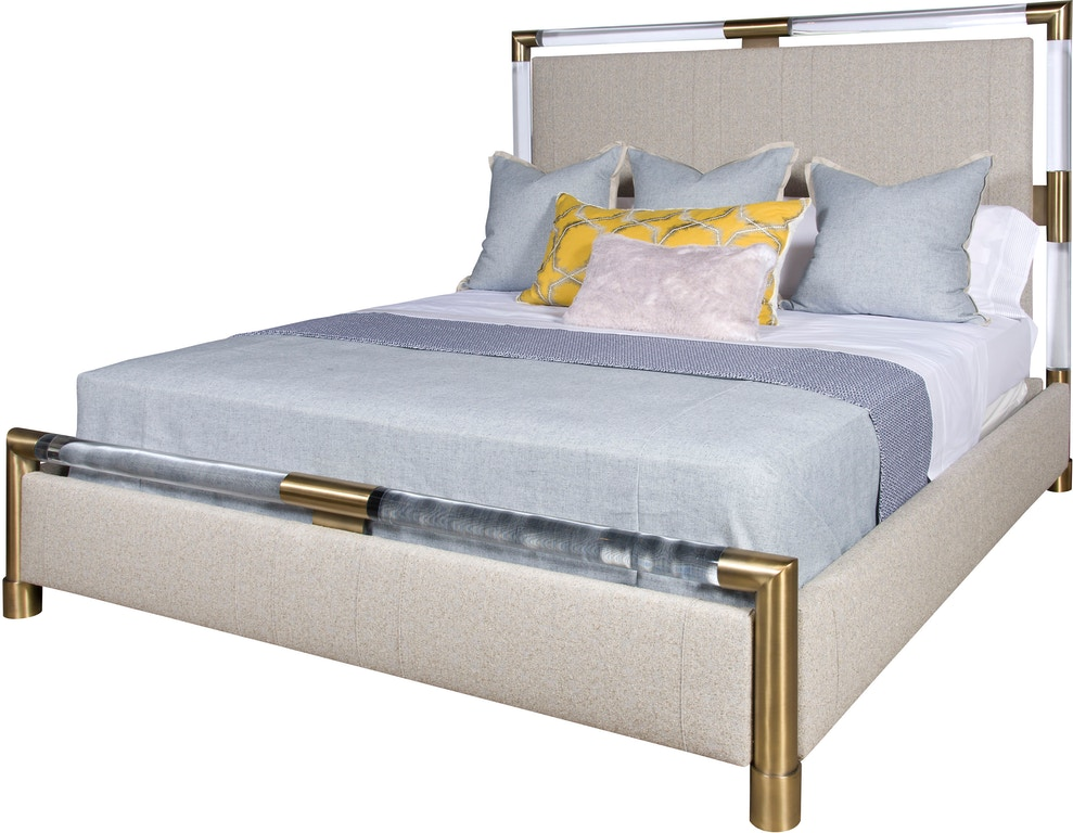 Vanguard Niagara King Bed 9529k Hf
