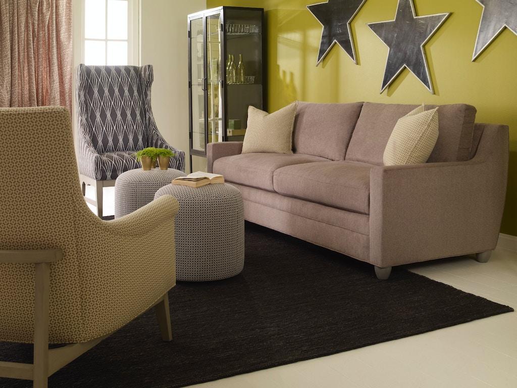 Vanguard Living Room Tootsie Ottoman V055 Ot Toms Price
