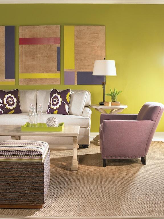 Vanguard Living Room Furniture: Vanguard Living Room Wendy Chair V235-CH