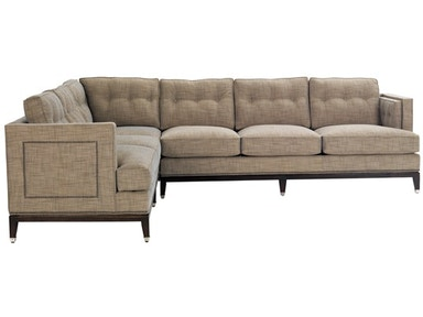 Vanguard Whitaker Left Corner Sofa C18 Lcs
