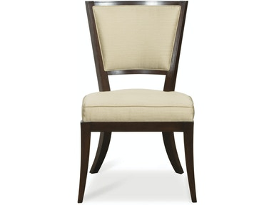 Vanguard Dining Room Leland Side Chair C70s Hickory